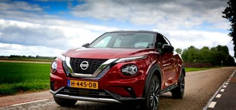 Test Nissan Juke: verbeterd, maar nog niet volmaakt