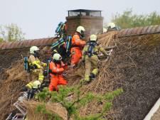 Meer waterwagens dé oplossing voor woningbranden in het buitengebied, stelt VNOG