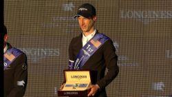 Opnieuw Belgisch succes in ruitersport: Pieter Devos wint GP van Miami
