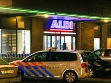 Vermeende overvaller Aldi en Shell vrijgesproken