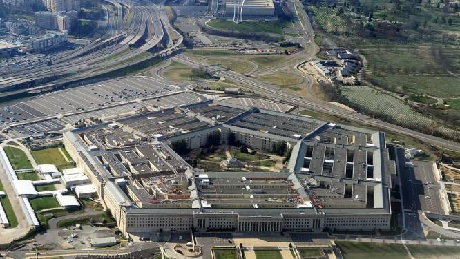 Pentagon annuleert megadeal van regering Trump met Microsoft