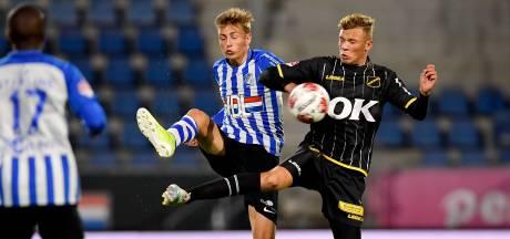 Samenvatting | FC Eindhoven - NAC Breda