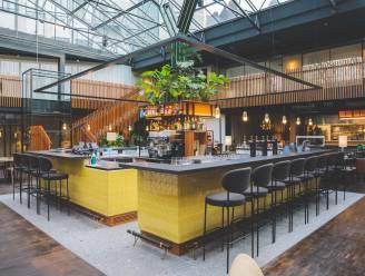 """BINNENKIJKEN. Nieuw viersterrenhotel in oud winkelcentrum: """"Gentenaars kunnen hier een hele dag terecht"""""""