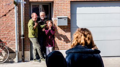 'Even apart, altijd samen': Leuven bundelt warme initiatieven samen in nieuwe campagne