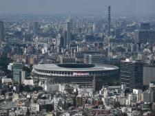 JO 2020: Un maximum de 10.000 spectateurs autorisés sur les sites des compétitions
