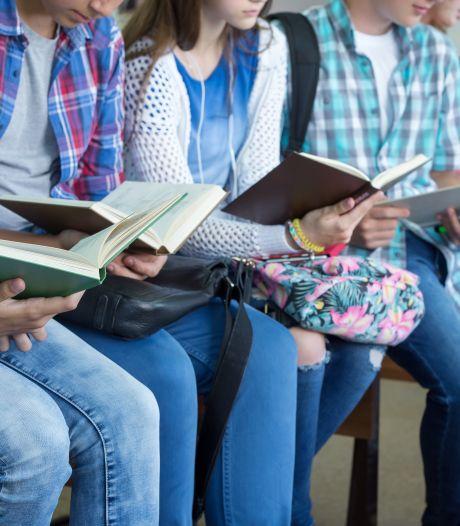 Verbied pubers om boeken te lezen!