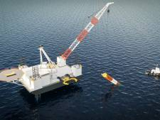 'Douchegordijn' van Oldenzaals bedrijf voorkomt overlast bij installatie van windparken op zee