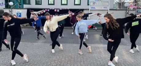 En wéér mogen balletschool, bieb en dierentuin niet open: 'gemotiveerd blijven kost veel energie'
