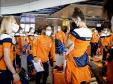 Leeuwinnen vertrekken naar Tokio: 'Plekje in koffer voor medaille'
