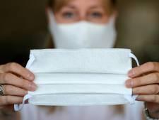 Las d'attendre la décision du fédéral, les communes s'organisent pour distribuer des masques en tissu à leurs habitants