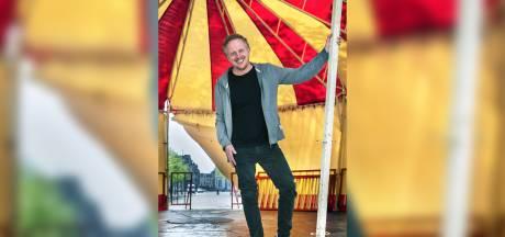 Arthur is dé man achter de grote, Haagse festivals: 'De wereld moet één groot festival zijn'