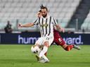 Gonzalo Higuain is op weg naar Inter Miami.
