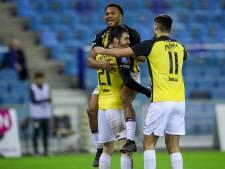 Vitesse op dinsdag in kwartfinale KNVB-beker, NEC op woensdag