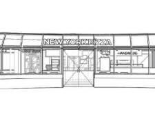 New York Pizza verhuist van centrum naar station in Oss en blaast oude restauratie nieuw leven in
