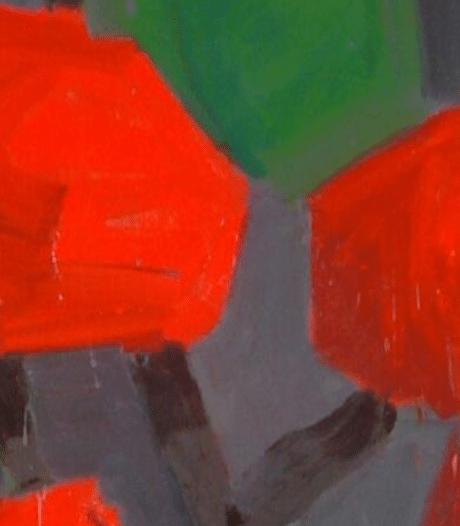 Kunstenaar en oud-Enschedeër Bert de Wilde overleden