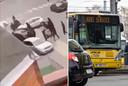 Plusieurs bus du TEC Liège-Verviers qui desservent habituellement le quartier de Bressoux ont été déviés ou supprimés suite aux affrontements du vendredi 16 avril 2021.