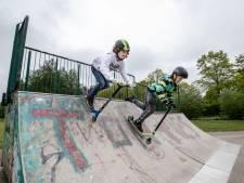 Crowdfundingsactie voor skatebaan in Wageningen: nog 65.000 euro nodig