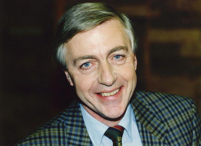 Bakker in 1993.