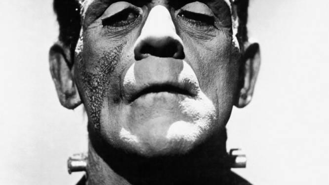 Fragmenten horrorfilm 'Frankenstein' ontdekt in Vaticaans archief