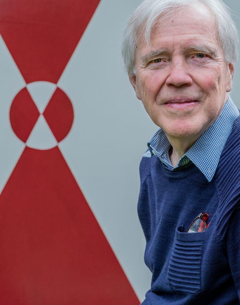 Meine Pieter van Dijk (1949) is emeritus hoogleraar urban management aan de Erasmus Universiteit Rotterdam en visiting professor aan de Beijing University of Civil Engineering and Architecture en verbonden aan Maastricht School of Management (MSM). Beeld Patrick Post