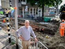Theo Brand: 'Stadspoort Deurningerstraat in ere herstellen'