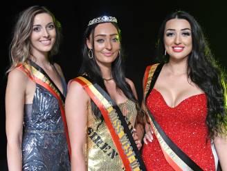 """Gaëlle Sauvillers (23), de nieuwe Miss West-Vlaanderen: """"Mensen met autisme een boost geven dankzij paarden, daar droom ik van"""""""