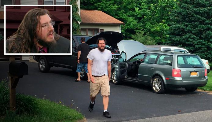 Michael Rotondo heeft het ouderlijk huis verlaten