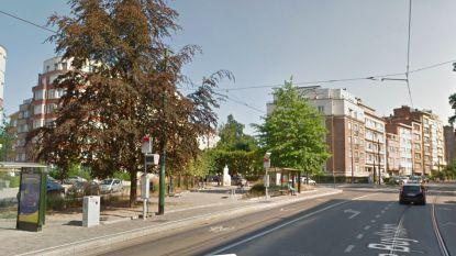Tramverkeer onderbroken door gaslek in Elsene