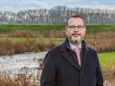 Mario Jacobs (GroenLinks) stopt als wethouder in Tilburg en wordt dijkgraaf
