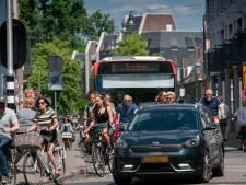 Aangepast plan Van Berckelstraat: Geen enkele auto meer over de Kasterenbrug