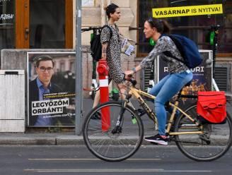 Hongaarse oppositie verenigt zich tegen Orban