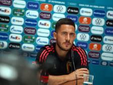 """L'aveu d'Eden Hazard: """"J'ai douté sur le fait de pouvoir revenir à 100%"""""""