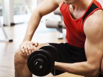 Fitnessers zwaarder gedopeerd dan ooit