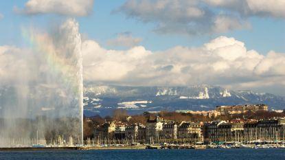 Exploderende keukentoorts verwondt 15 mensen in een restaurant in Genève