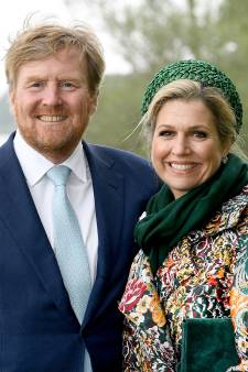 Willem-Alexander en Máxima voor het eerst weer op buitenlandse reis