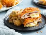 Wat Eten We Vandaag: Cordon bleu à la Perry met koolhutspot
