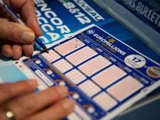 Geluksvogel wint 220 miljoen euro, grootste prijs in geschiedenis Europese loterij