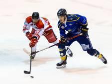 Scorpions promoveert net niet; Trappers houdt duels met aartsrivaal in Oberliga