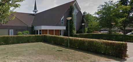 Doopdienst in Werkendamse kerk afgelast