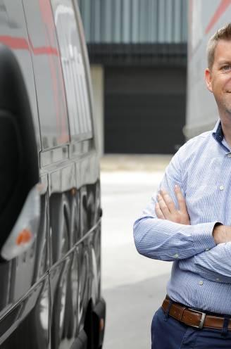 1.000 euro voor wie transportbedrijf aan nieuwe chauffeur helpt