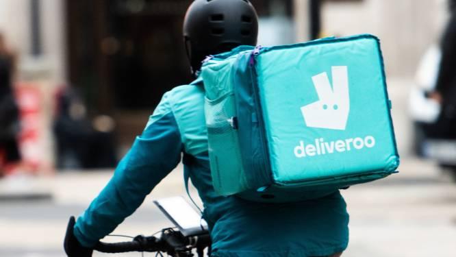 Vooruit en PS willen platformwerkers zoals koeriers van Deliveroo altijd als werknemers beschouwen