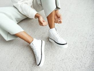 Fans van het hippe schoenenmerk Komrads kunnen co-owner worden