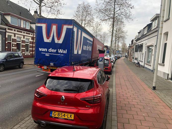 Vrachtwagens BoZ