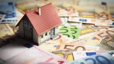 WOZ-waarde woningen voor Oost