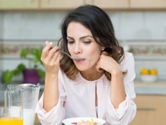 Kotstudenten ontbijten gezonder dan studenten die thuis wonen
