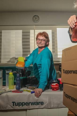 Mag Tupperware stilaan bij het oud plastic? Geen homeparty's meer in Nederland, ook bij ons minder populair