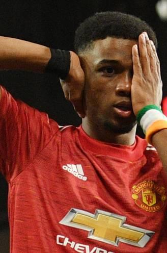 De steile opgang van Amad Diallo: van illegale immigrant met valse ouders tot groeibriljant waarvoor Man United ruim 20 miljoen neertelde