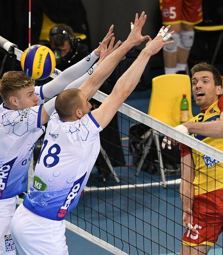 Corona zet ook een streep door eerbetoon aan overleden volleybaltrainer, All Star Team tegen Oranje op laatste moment afgelast