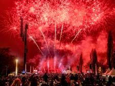 Nouvel an: plus de 200 kg de feux d'artifice confisqués à Molenbeek