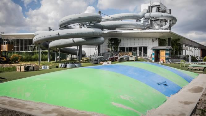 Minderjarige betast in zwembad Rozebroeken: parket start opsporingsonderzoek